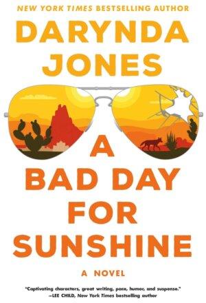 A Bad Day for Sunshine ( Sunshine Vicram Series, 1 )