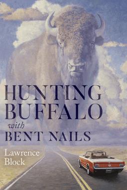 Hunting Buffalo with Bent Nails