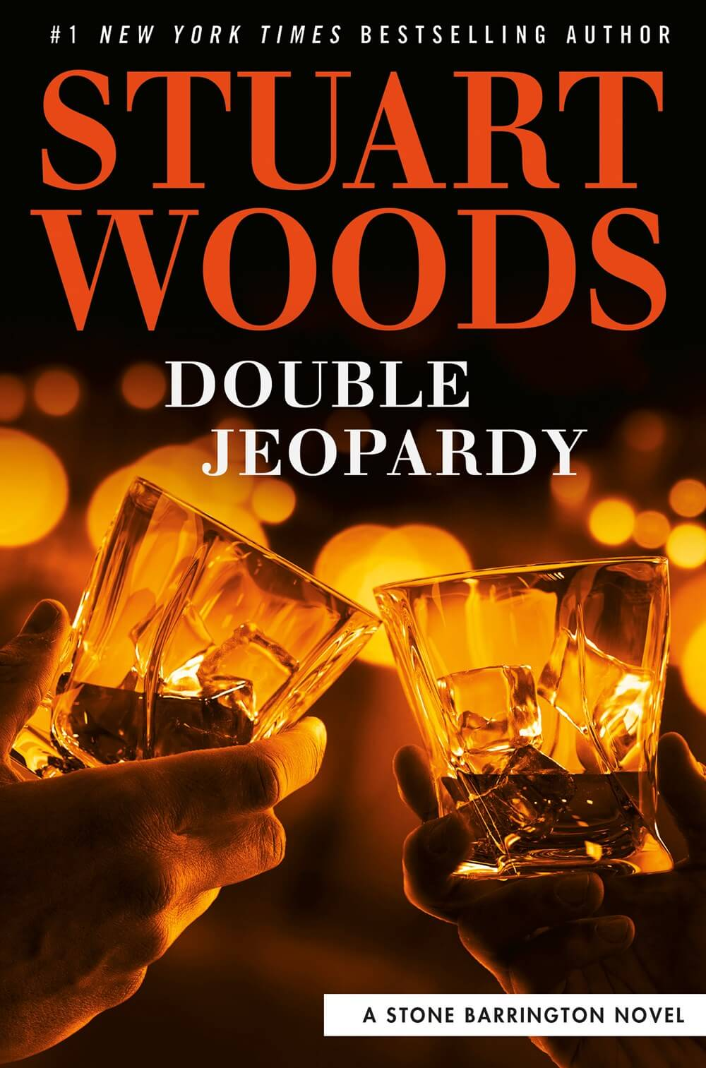 Double Jeopardy ( Stone Barrington Novel #57 )