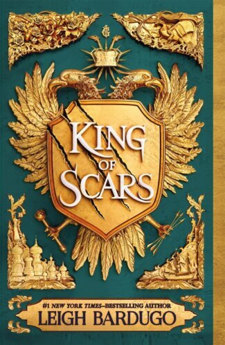 King of Scars ( King of Scars Duology, 1 )