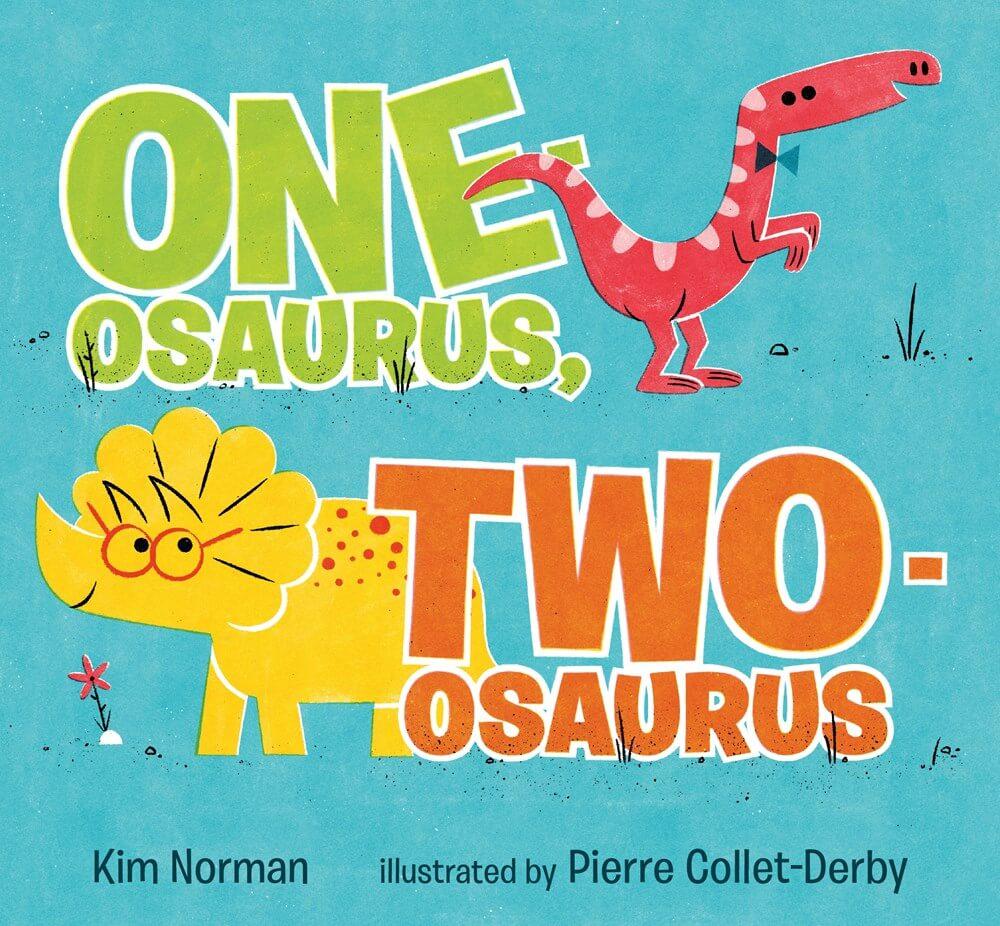 One-Osaurus, Two-Osaurus