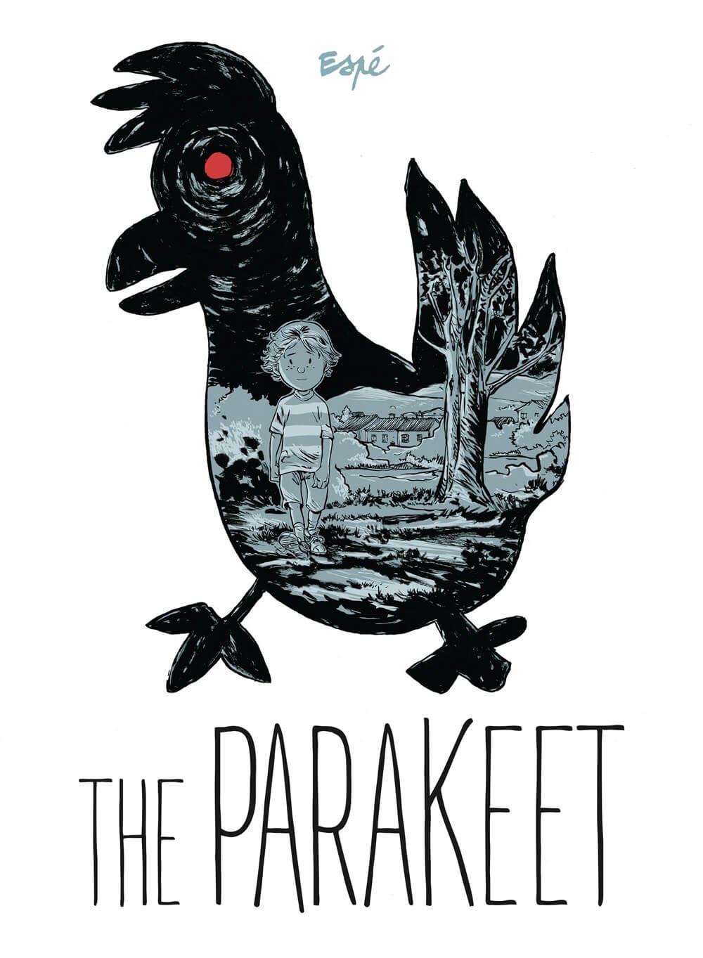 The Parakeet