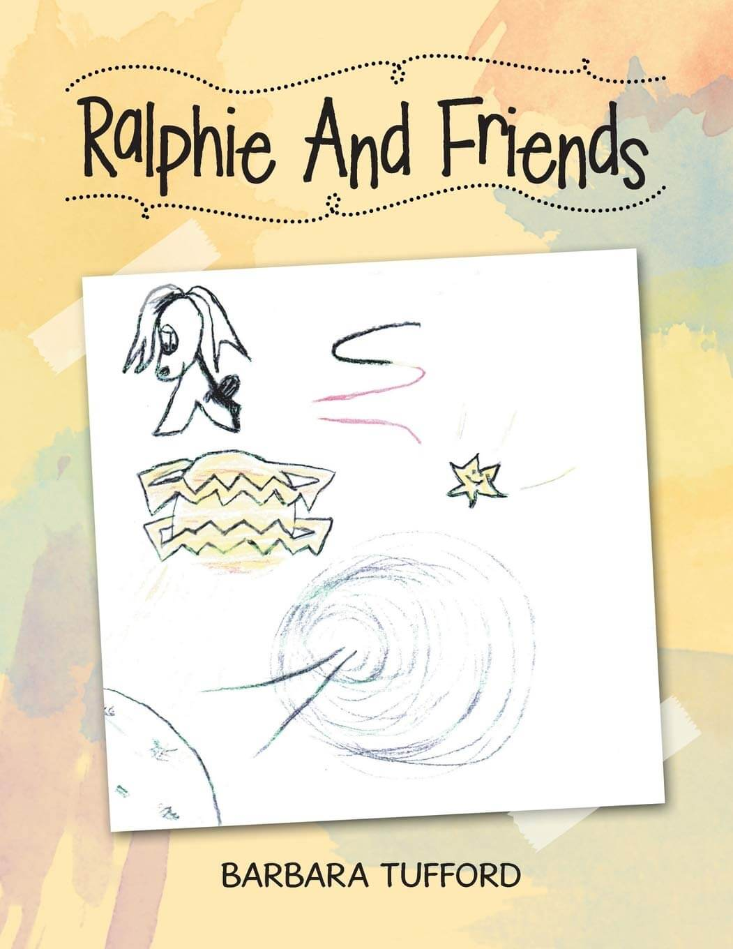 Ralphie and Friends