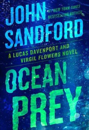 Ocean Prey ( Prey Novel #31 )