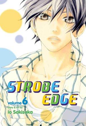 Strobe Edge, Volume 6 ( Strobe Edge #6 )
