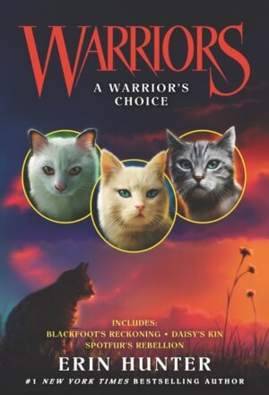 Warriors: A Warrior's Choice
